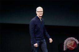 Tim Cook nyatakan iOS tidak akan bergabung dengan Mac OS