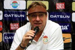 PSM pilih klub Asia sebagai lawan uji coba