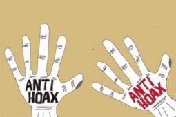 Berita hoax akan ramai pada Pilkada 2018