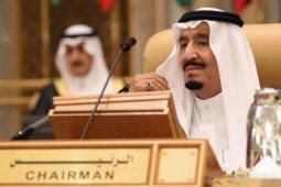 Kunjungan Raja Salman ke Indonesia