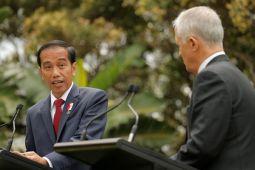 Turnbull: Australia-RI sepakati lanjutkan kerja sama pertahanan