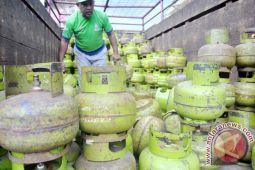 Gas subsidi kosong, warga Garut mengeluh