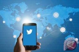 Twitter sarana dekatkan  merek pada konsumen