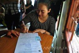 Penduduk nonpermanen Kota Surabaya capai 1.232 jiwa