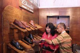 Ekspor alas kaki Bali naik 85,75 pesen
