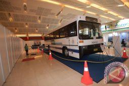 IIBT 2018 tawarkan nostalgia naik bus klasik Indonesia
