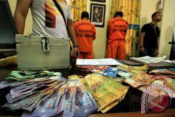 Satgas Saber Pungli ungkap 1.316 kasus pungutan liar dalam setahun