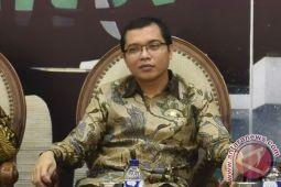 PPP menilai pengunduran diri Novanto solusi terbaik