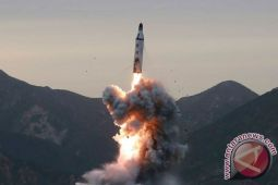 Amerika Serikat ingin China beri tekanan lebih ke Korea Utara