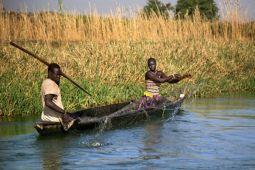 Pemerintah Sudan Selatan dan pemberontak capai perjanjian perdamaian