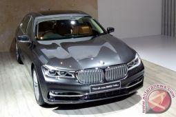 BMW rakitan lokal mendominasi 80 persen penjualan di Indonesia