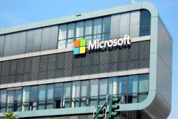Microsoft dan FB tak mau ikut-ikutan serangan siber pemerintah