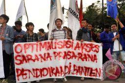 Kaum tani bersuara tentang perbaikan nasib di hari peringatan HAM Sedunia