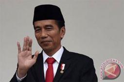 Presiden Jokowi: Indonesia tegas tolak pengakuan AS terkait Yerusalem