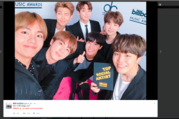 BTS cetak rekor di YouTube