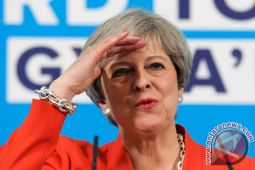 """PM Inggris: ISIS """"belum dikalahkan"""""""