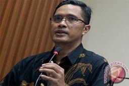 KPK tahan tiga tersangka kasus korupsi pupuk