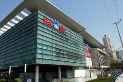 Baidu akan luncurkan bus swakemudi di Jepang tahun depan