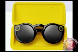 Kacamata Snapchat