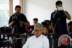Ahok kembali tidak hadiri persidangan Buni Yani