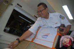 Rini tunjuk kembali Edi Sukmoro pimpin KAI