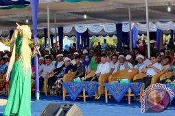 Silaturahmi Ramadhan 1438 H Pemkab Simalungun, 200 Masjid dan Tujuh Titik Buka Puasa Bersama