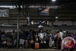 KAI Yogyakarta siapkan 20.000 kursi/hari selama mudik Lebaran