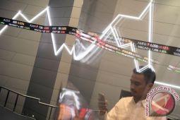 Indeks BEI bergerak naik 6,63 poin