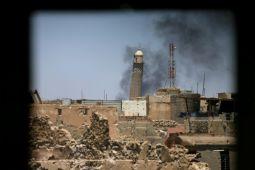 UEA tawarkan bantuan rekonstruksi masjid bersejarah di Mosul