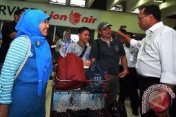 Bandara Soekarno-Hatta akan sediakan penyimpanan bagasi mandiri