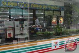 7-Eleven Jepang akan jual makanan berlabel bahasa Inggris