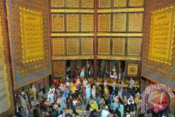 Wisata religi di Soak Bujang