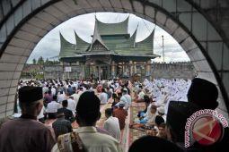 "TELAAH - Pilkada DKI dan momentum ""recovery"" pasca-Idul Fitri"