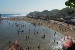 181.016 wisatawan kunjungi wisata Gunung Kidul dalam 3 hari