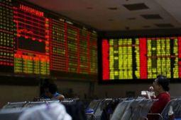 Bursa saham China menguat pada pembukaan