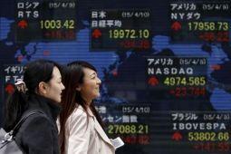 Bursa Hong Kong dibuka naik 0,72 persen
