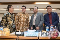 Peta politik RUU Pemilu jelang Sidang Paripurna