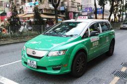 Beijing dorong kepemilikan mobil listrik untuk kurangi polusi