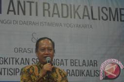 Universitas Islam Internasional Indonesia ajarkan Islam moderat