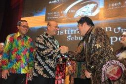 Batik Medan Meriahkan Launching Layanan Bank Sumut