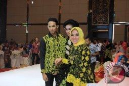 Peragaan Busana Batik  Medan