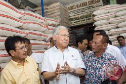 Kemendag: tambahan impor beras 500.000 ton untuk stok dan stabilisasi