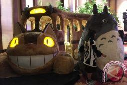 Jepang berencana buka taman bermain studio Ghibli
