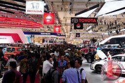 10 merek mobil terlaris Indonesia tahun 2017
