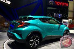 Toyota bersiap luncurkan enam mobil pada 2018, apa saja?