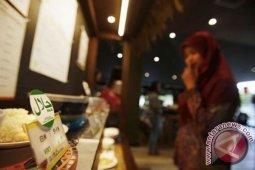 Kantin Halal Menyeruak di Tengah Fobia Islam