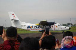 LAPAN siap kembangkan pesawat N219 versi amfibi