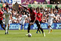 Mourinho: Lukaku kembali lebih awal ke Manchester United