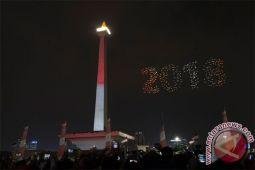 Begini persiapan tahun baru Dinas Perhubungan DKI Jakarta