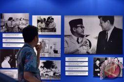 ANTARA Doeloe : Saat Presiden Sukarno dianggap dukun